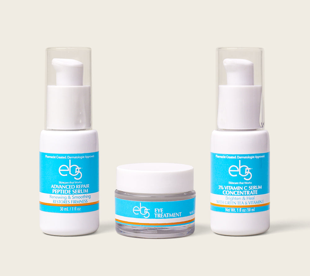 Wrinkle Reducing Trio