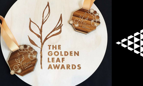 Cup Above Tea wins 9 Golden Leaf Tea Industry Awards
