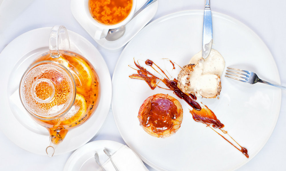 The teas you should be drinking each day