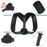 POSTURE CORRECTOR BRACE FOR SHOULDER ALIGNMENT - RXD PRO Functional Fitness