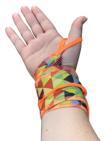 REVERSIBLE WRIST WRAPS - wholesale - RXD PRO Functional Fitness