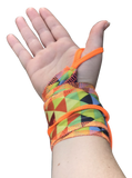 REVERSIBLE WRIST WRAPS - RXD PRO Functional Fitness