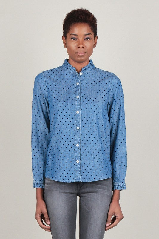 Addison Blouse