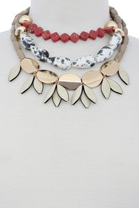 Tabia Necklace