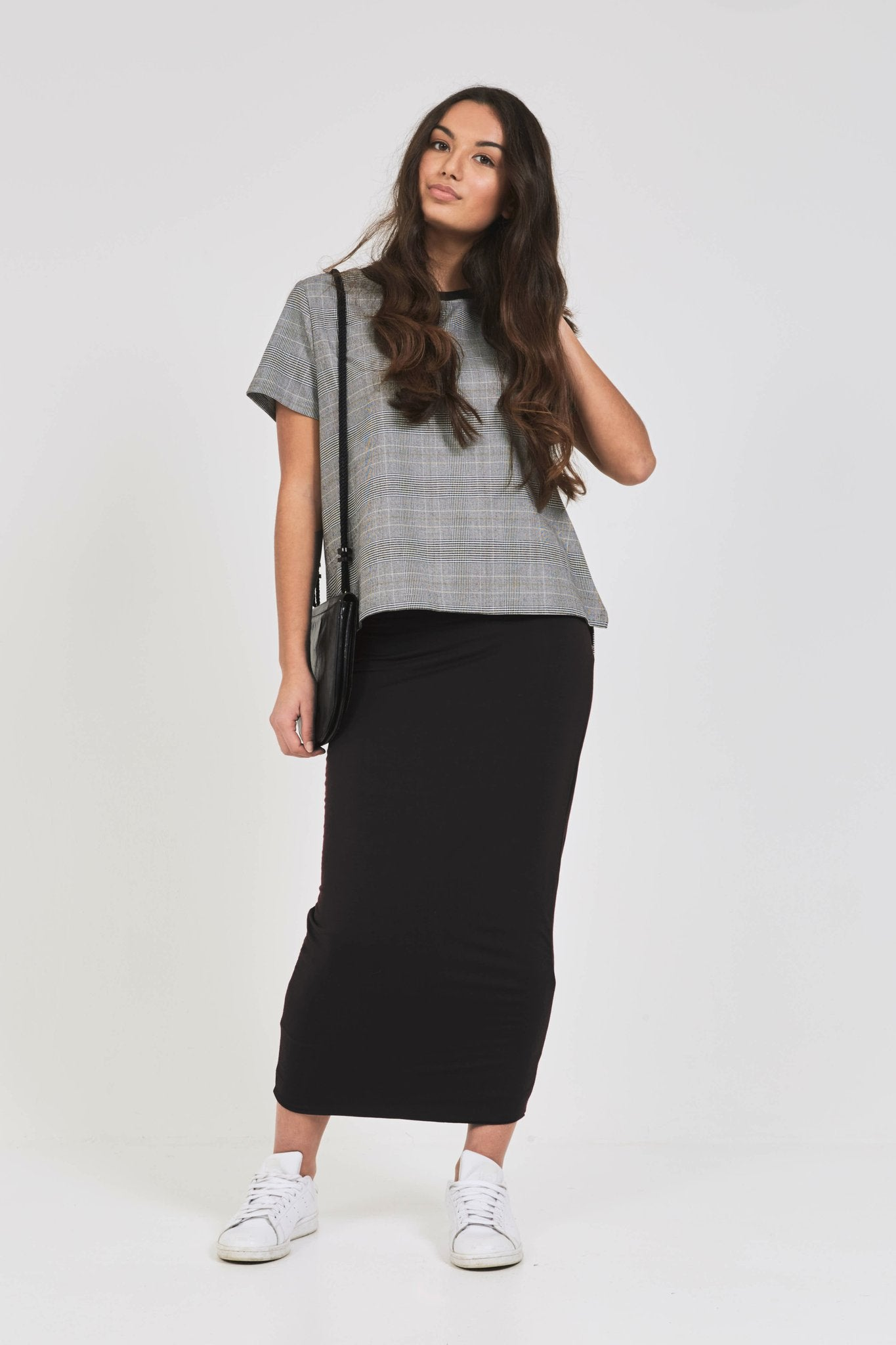 Yanni  Long Skirt