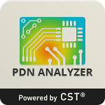 PDN Analyzer powered by CST® On-Demand Perpetual License and 1 Yr Subscription