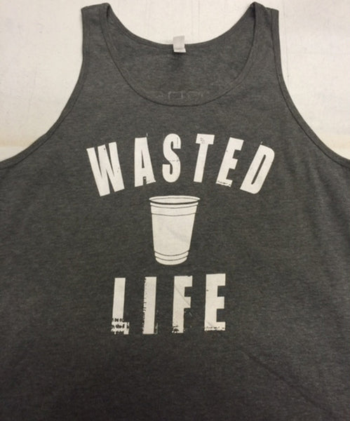 Wasted Life Tank