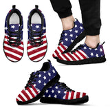 USA COLLECTION - Men's Sneakers