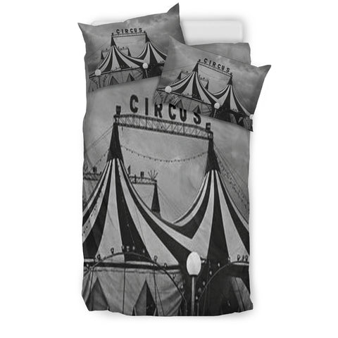 At The Circus - Doona Duvet Bedding Set