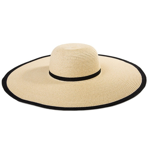 Summer Beach Straw Hats  BEST SELLER GOING FAST!