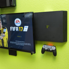 PS4 Pro HIDEit Wall Mount