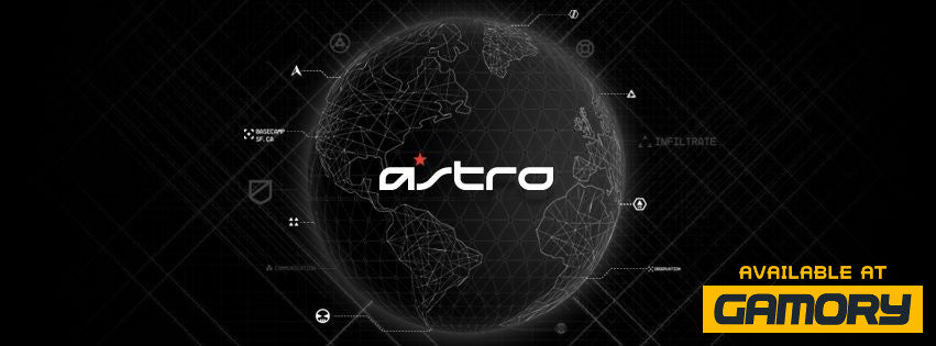Astro Gaming Available at Gamory