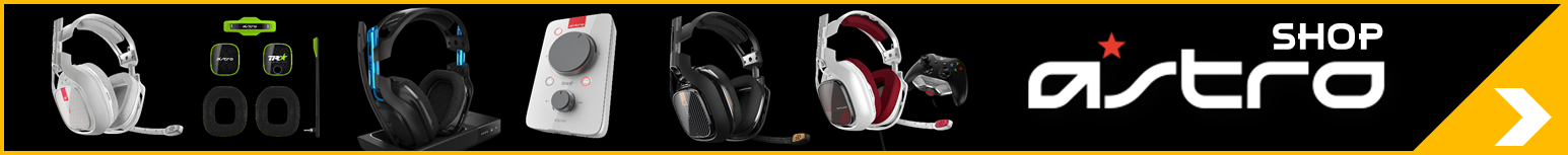Astro Gaming Collection Gamory Australia