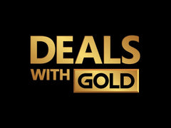Deals with Xbox Live Gold