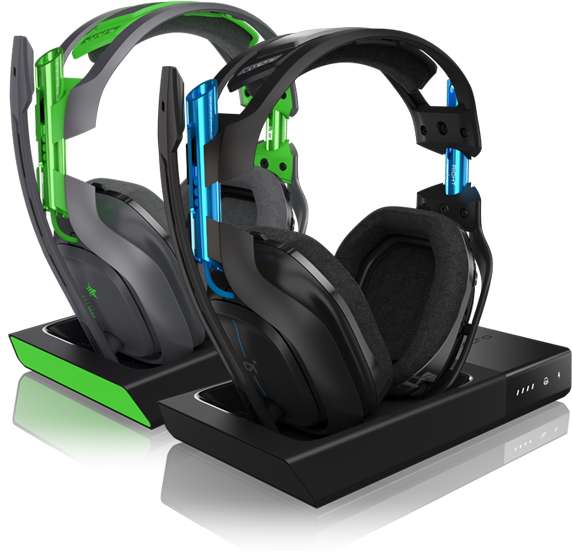 Astro A50 Gen 3 PS4 Xbox One