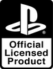 Official Licensed PlayStation Product