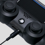 PS4 DualShock 4 Stereo Headset Jack