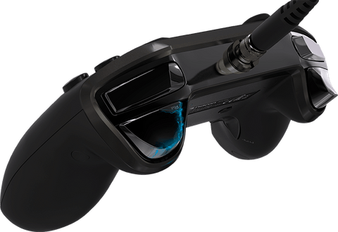Nacon Revolution Pro EASY-ACCESSIBLE TRIGGERS & SHOULDER BUTTONS