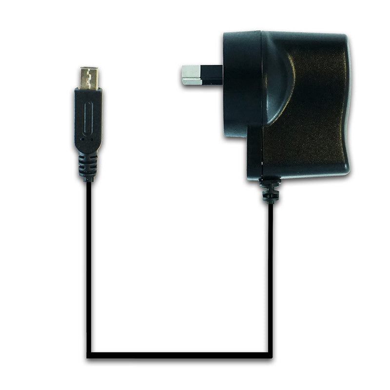 3rd Earth Nintendo 3DS / 3DS XL AC Power Adapter