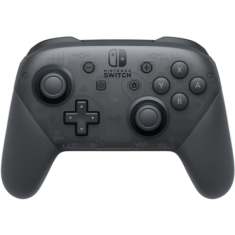 Nintendo Switch Pro Controller Controllers Nintendo