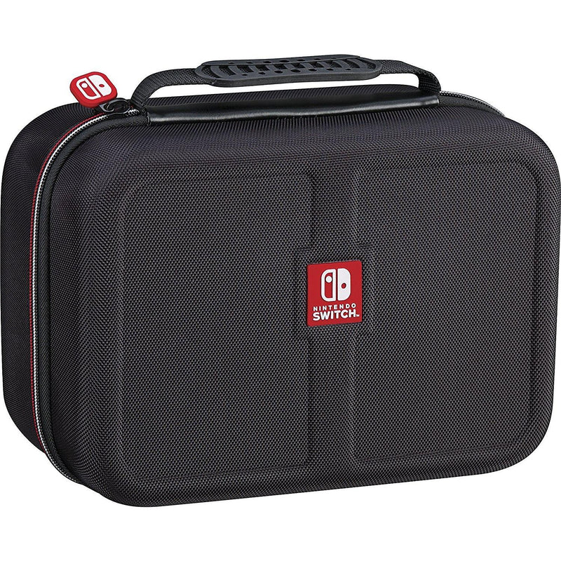 Nintendo Switch Game Traveller Deluxe Travel Full System Case Bags & Cases RDS Industries
