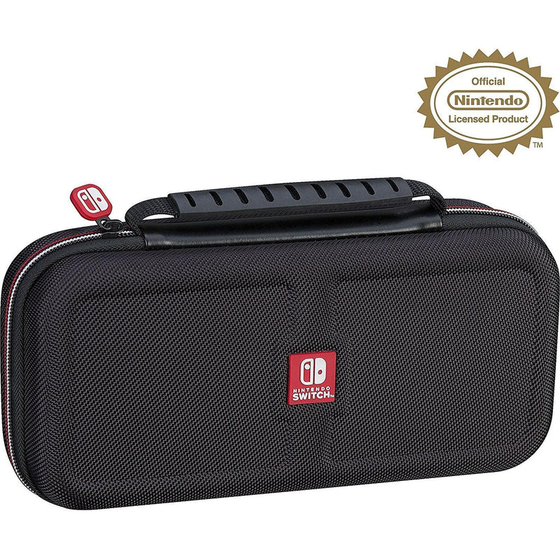Nintendo Switch Game Traveller Deluxe Travel Carry Case Bags & Cases RDS Industries