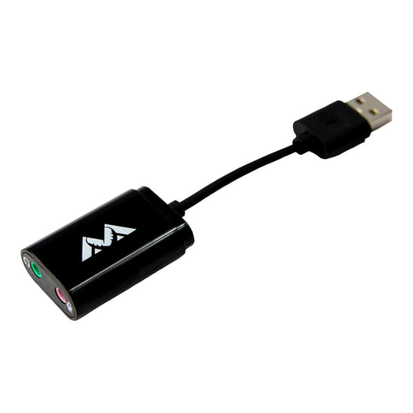 Antlion Audio ModMic USB Sound Card / Adapter (GDL-0424) Headsets Antlion Audio