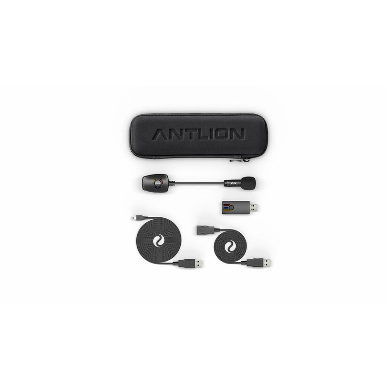 Antlion Audio ModMic Wireless Attachable Boom Microphone (GDL-0700)