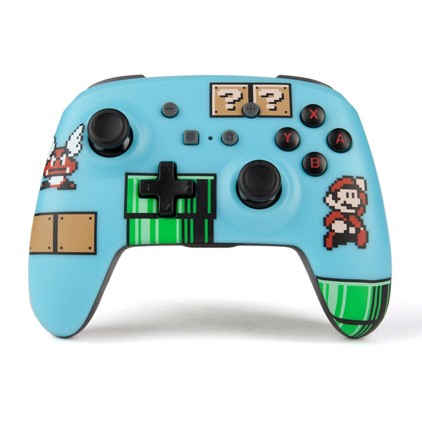 Nintendo Switch Enhanced Wireless Controller (Super Mario Bros. 3)