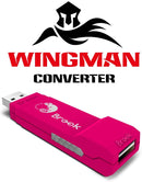 Brook Wingman XE Converter Adapter (Xbox One/360/Xbox Elite to PS4)