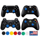 Grip-iT Bulk 6-Pack Thumb Grips [Mix & Match Colors] Controller Accessories Grip-iT