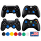 Grip-iT Bulk 4-Pack Thumb Grips [Mix & Match Colors] Controller Accessories Grip-iT