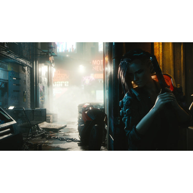 Cyberpunk 2077 Day One Edition (PC) [PRE-ORDER] (Release Date: Thursday 17/9/20)