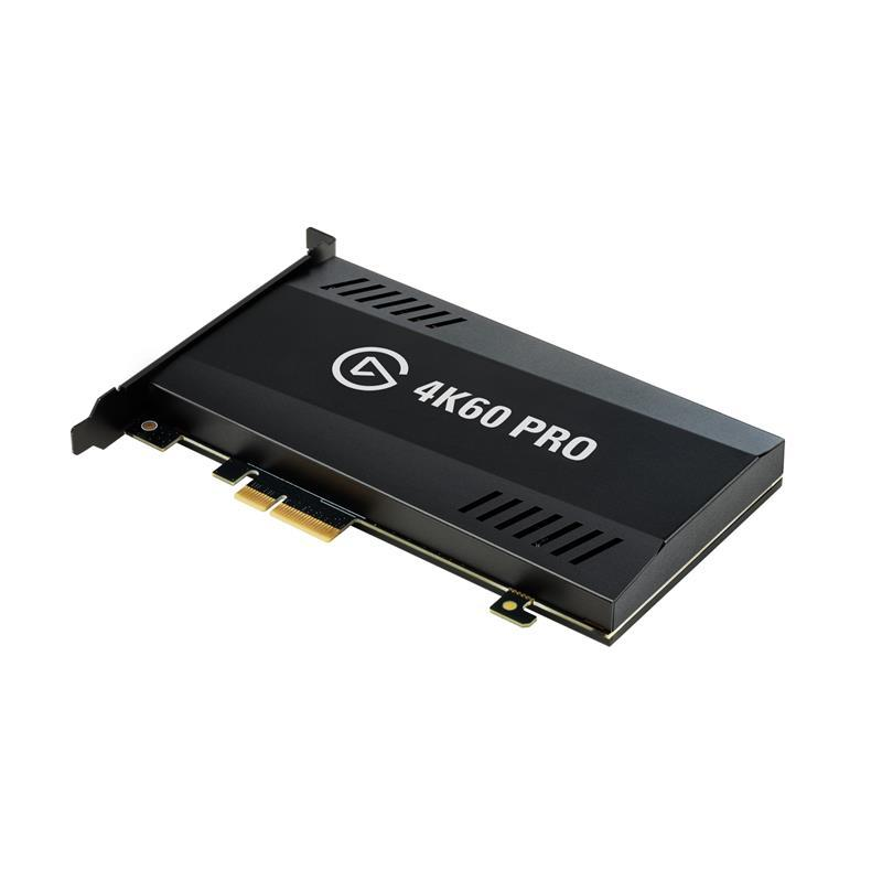 Elgato Game Capture 4K60 Pro Streaming Gear Elgato