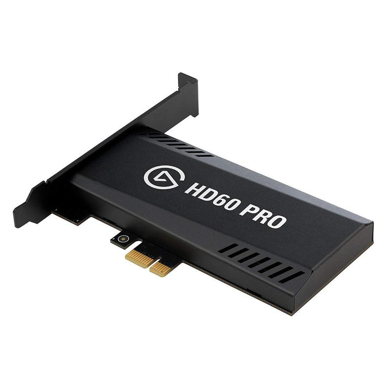 Elgato Game Capture HD60 Pro Streaming Gear Elgato