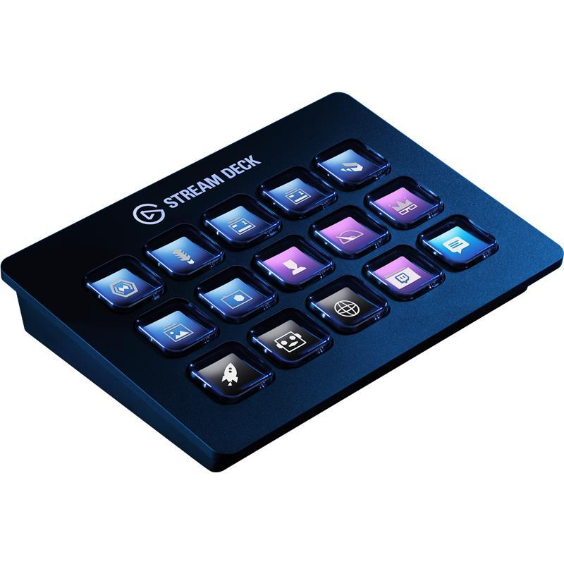 Elgato Stream Deck Streaming Gear Elgato