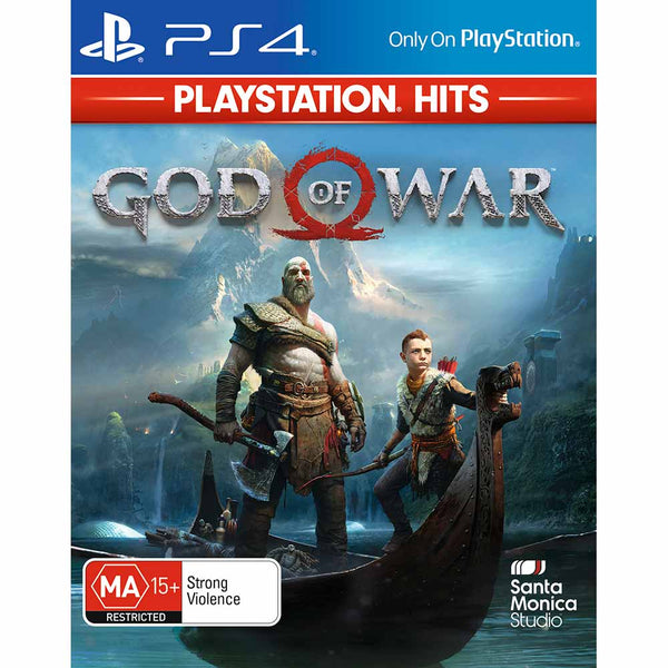 God of War (PlayStation Hits) (PS4)