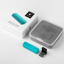 Gulikit Route Air Wireless Bluetooth Audio USB Adapter for Nintendo Switch - Turquoise