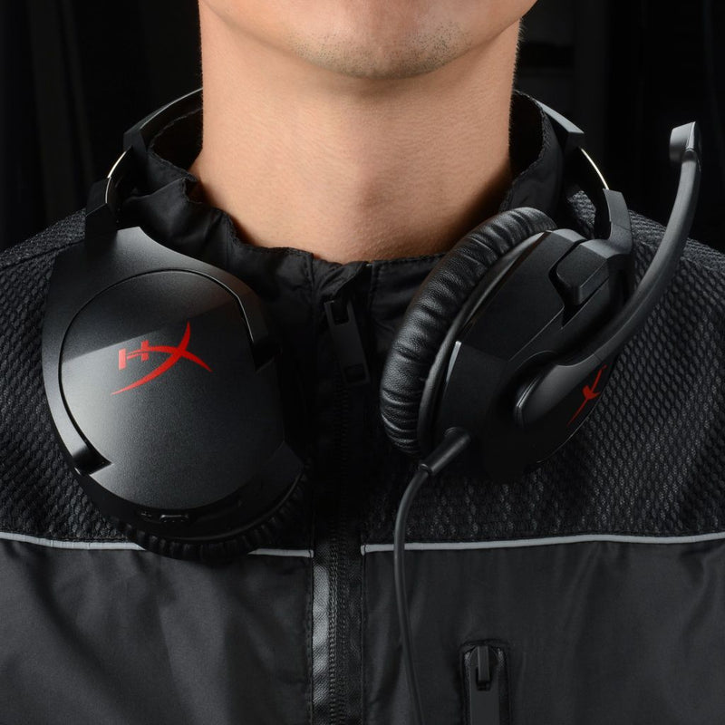 HyperX Cloud Stinger Gaming Headset (PC/PS4/Xbox One/Switch/Mobile)
