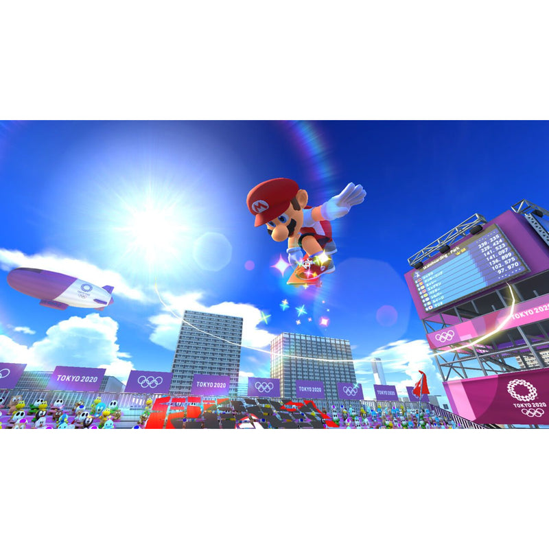 Mario & Sonic at the Olympic Games Tokyo 2020 (Nintendo Switch)