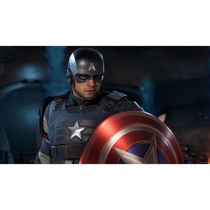 Marvel's Avengers (PS4) [PRE-ORDER] (Release Date: Friday 04/09/20)