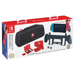Nintendo Switch GoPlay Game Traveller Pack