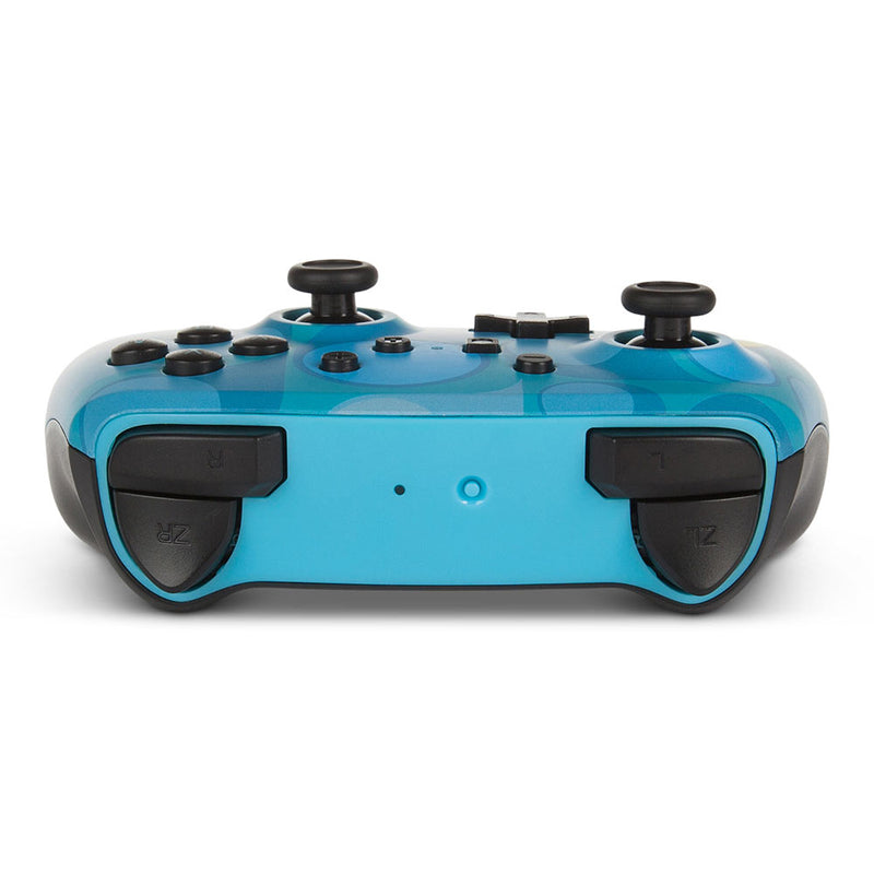 Nintendo Switch Enhanced Wireless Controller (Pokemon Sword/Shield Sobble Blue)