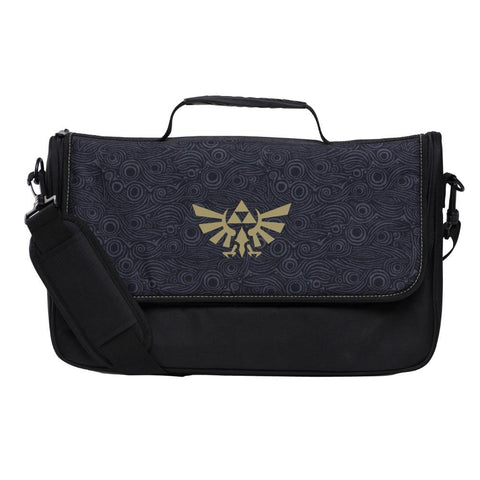Nintendo Switch Everywhere Messenger Bag – Zelda: Breath of the Wild Edition