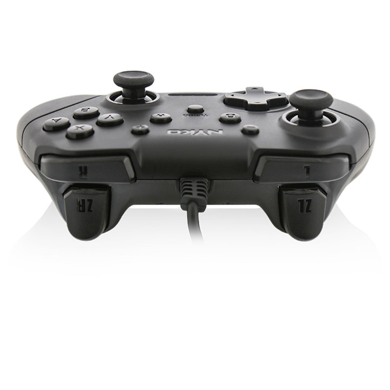 Nyko Wired Core Controller Black (Nintendo Switch)