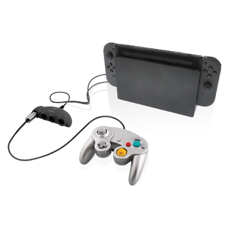 Nyko Retro Controller Hub Plus (Nintendo Switch)