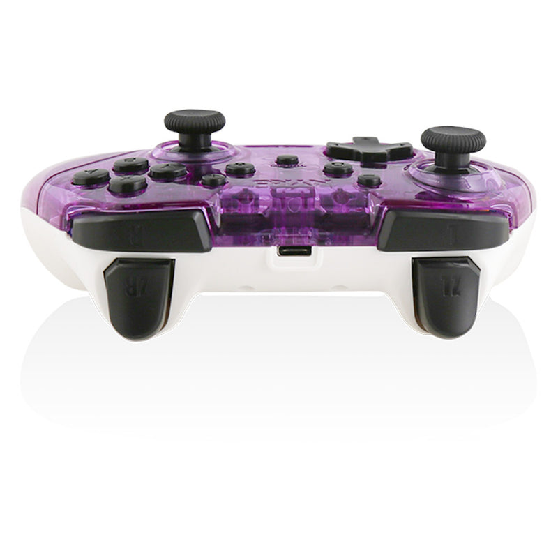 Nyko Wireless Core Controller (Purple/White) (Nintendo Switch)