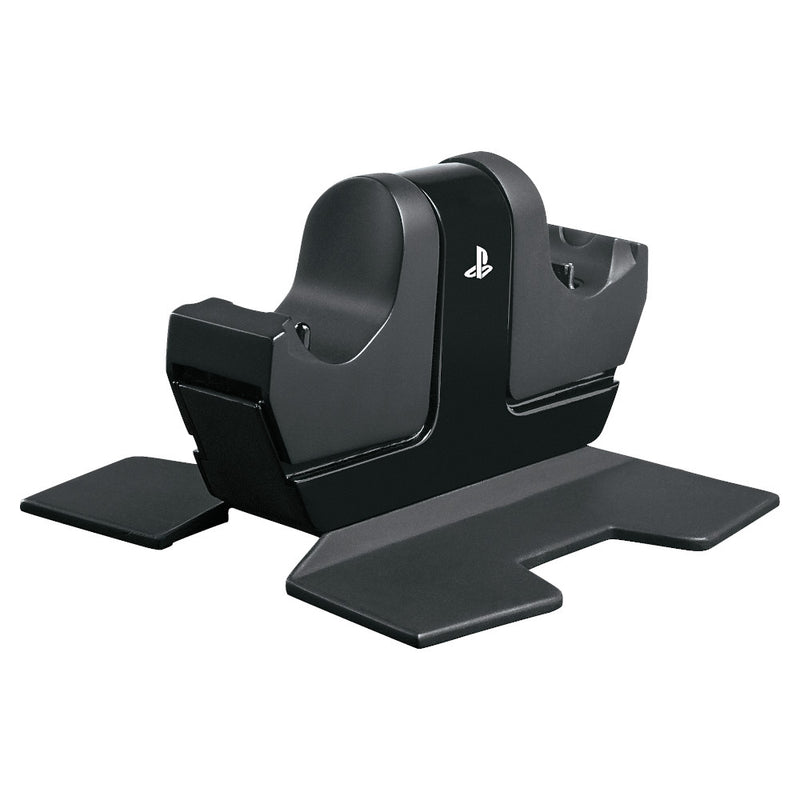 PS4 Official Licensed PowerA Dual Controller Charging Station/Dock
