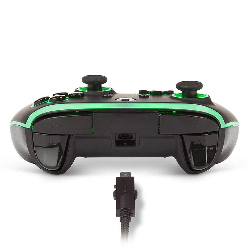 PowerA Spectra Enhanced Wired LED Controller (Xbox One/PC)