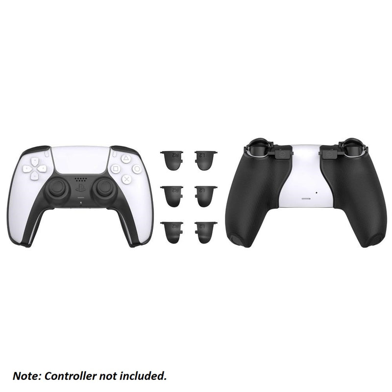Powerwave PS5 DualSense Controller Grip & Trigger Pack